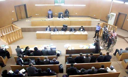 cct - Benue Killings: How A CCT Judge Escaped Assassination Attempt In His Home Town