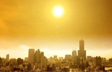 heat - Why Nigerians Are Experiencing Hot Weather – Expert
