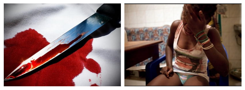 i stabbed him when he tried to sleep with me – lady who killed alfa in lagos - I Killed The Islamic Cleric To Defend Myself From Sexual Assault, 25 year Old Single Mother Reveals