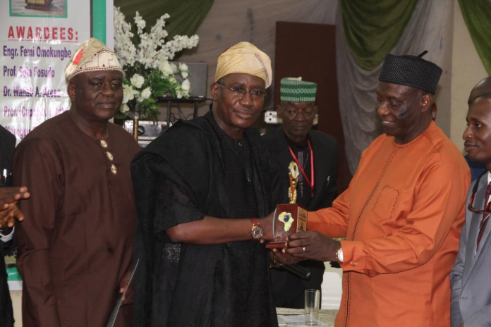 image 6 696x464 - Afrikanwatch Media Names Rector Of Yaba Tech, 'Man Of The Year', Others