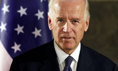 What Will Happen To Muslims If I Win #USElection2020 - Joe Biden (Video)