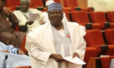 Group tackles Lawan over appointments