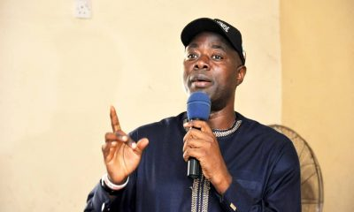 Bandits Entering Nigeria Through Oyo – Makinde Raises Alarm