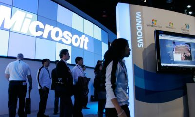 How To Apply For Microsoft Nigeria Job Recruitment 2019
