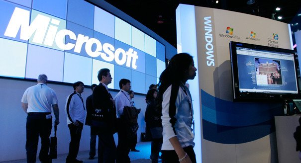 microsoft jobs - How To Apply For Microsoft Nigeria Job Recruitment 2019