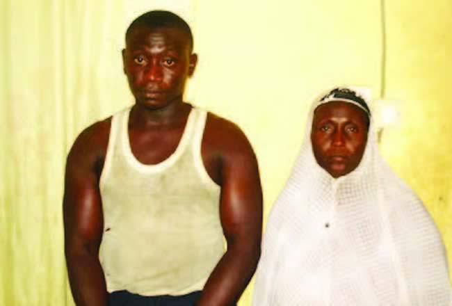 mother n son kill man - Man Kills Father While Protecting His Mother From Being Beaten