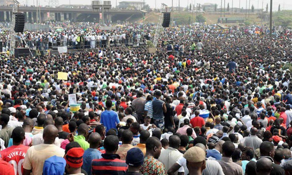 nigeria population 1000x600 - Nigeria's Population Now 201m – UN