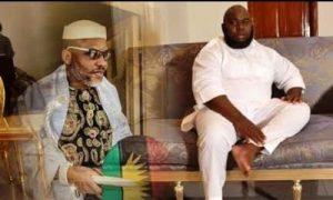 Ex-Militant Asari Dokubo 'Disowns' Nnamdi Kanu, IPOB, Vows To Create 'Own Biafra'