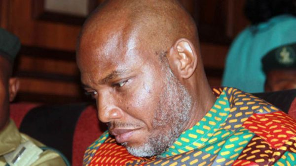 Biafra: Nnamdi Kanu Reveals His Mission On Earth