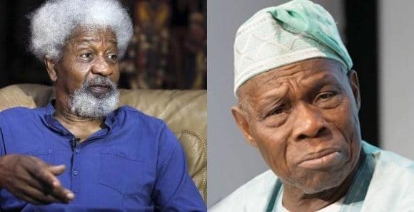 olusegun obasanjo is a degenerate liar predator and sadist wole soyinka - How Obasanjo Help Create Boko Haram – Soyinka