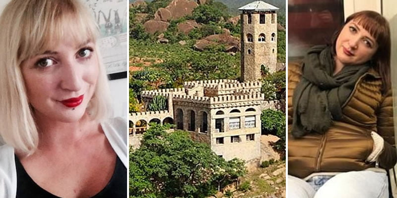 photos of british aid worker faye mooney that was shot dead kajuru castle resort in kaduna - NATOP Calls FG To Fish Out Killers Of British lady, Tourist At Kajuru Castle