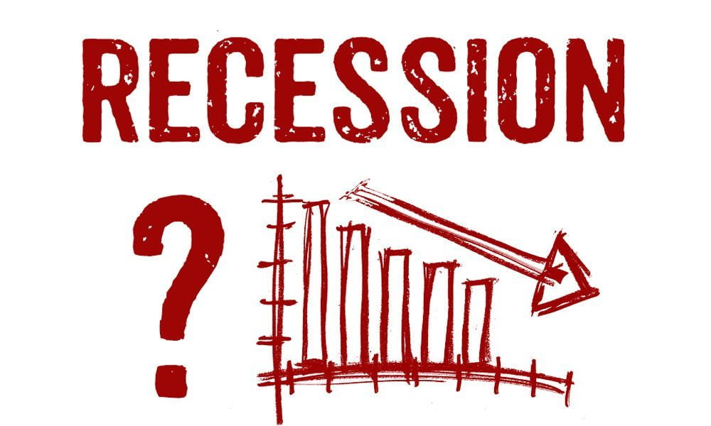 recession 1000x600 - CBN Speaks On Report Of Imminent Recession