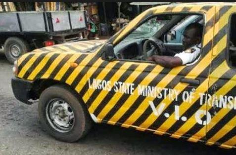 vio - VIO Returns To Lagos Roads