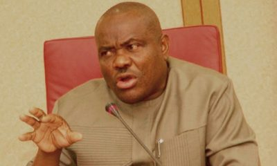 Army accuses wike of causing killings in Rivers State