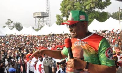 Rivers Election: Wike Begs Political Rivals For Forgiveness