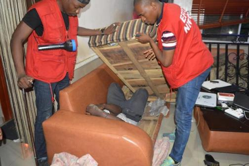yahoo yahoo 3 - EFCC Arrests 32 Yahoo Boys In Ogun