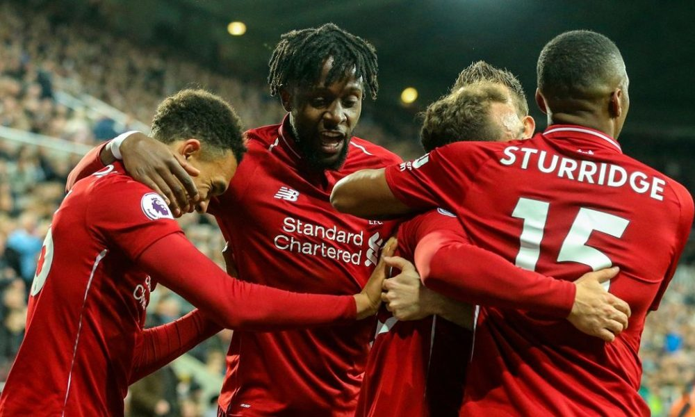 0 Newcastle United v Liverpool Premier League 04 May 2019 1000x600 - Champions League: Liverpool Defeats Barcelona 4-0 To Qualify For Final