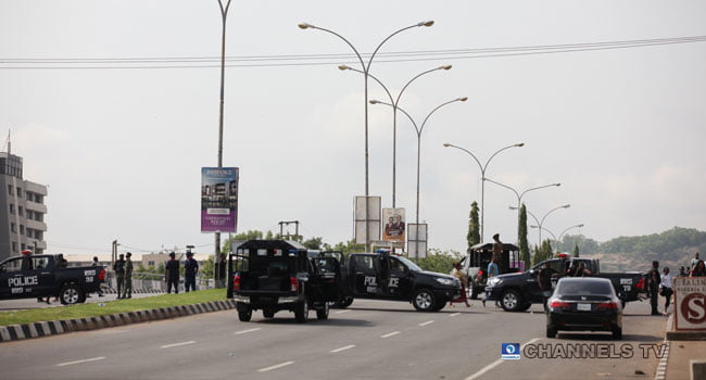 Security Operatives Kill Two Unknown Gunmen In Imo