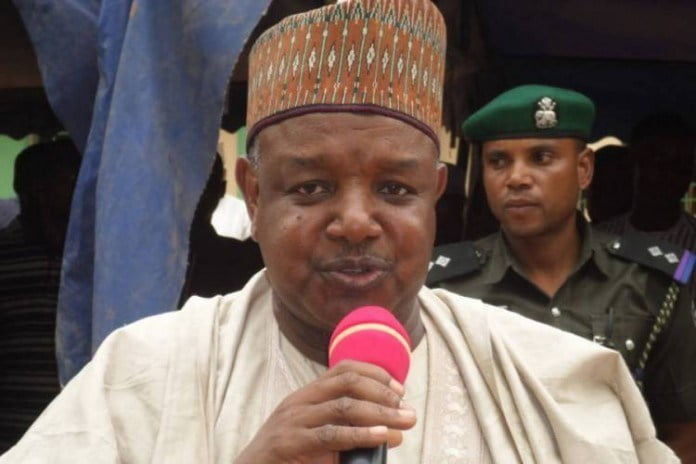 Bagudu Reacts To Impeachment Of Kebbi Assembly Speaker, Deputy