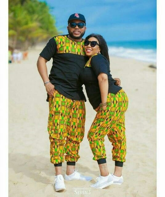 50629946 294305374613460 4704893268381401088 n - Trendy Ankara Latest Designs And Styles For Couples