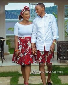 50976956 294305424613455 2775405220975345664 n - Trendy Ankara Latest Designs And Styles For Couples