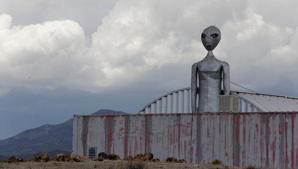 AREA51 articleLarge - The Top Ten Strangest Places On Earth That Might Interest You
