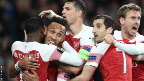 ARSENAL NEWS - Latest Arsenal News Update Today, Sunday, May 12th, 2019