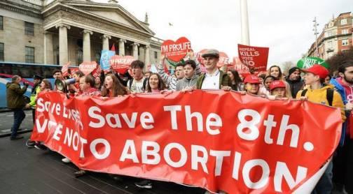 Abortion - Alabama Senate Passes Law To Bans Abortion
