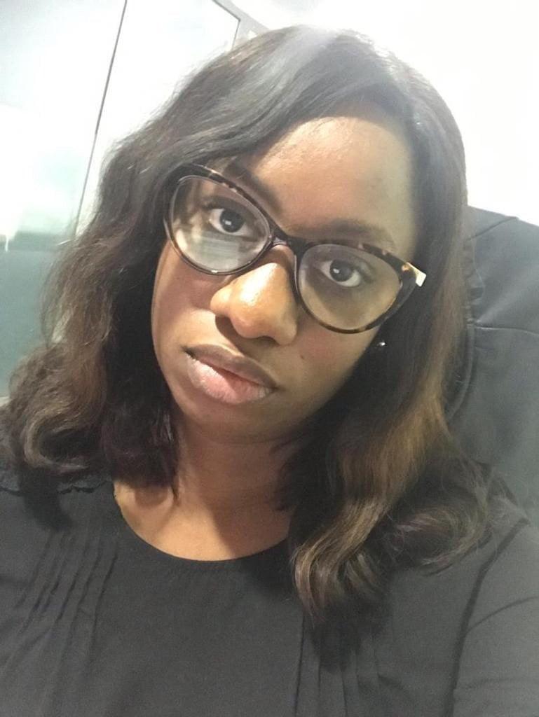 Nigerians Mourn Adewura Bello, Missing Lady Found Dead In Lagos Canal