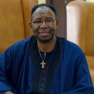 Popular Lagos Archbishop Dies