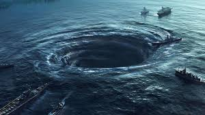 Bermuda Triangle - The Top Ten Strangest Places On Earth That Might Interest You
