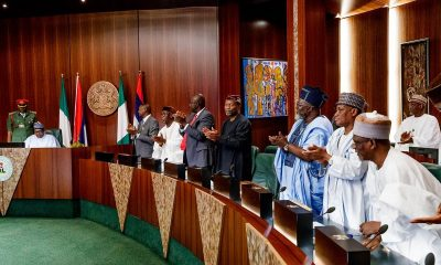 Breaking: FEC Gives Finance Minister Date To Effect Payment Of New Minimum Wage