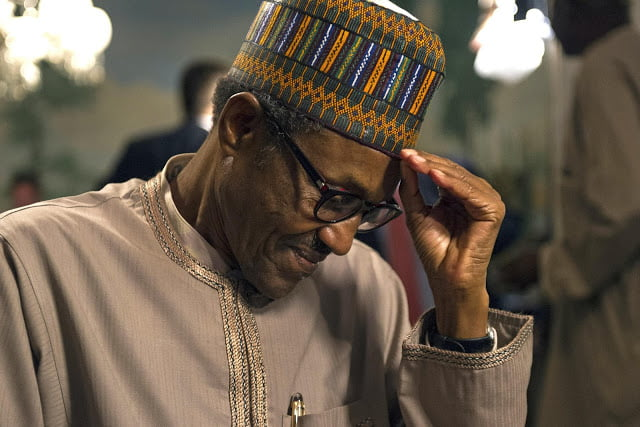Nigerians Blast Buhari Govt Over National ID Card Renewal Fee