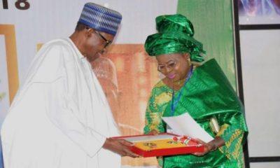 Buhari and Ganiyat