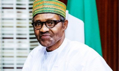 Presidential Election Tribunal: What Buhari Told Court About Justice Bulkachuwa