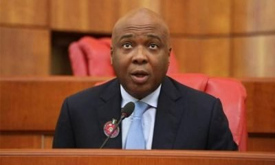How PDP Rescue Nigeria From Insecurity - Saraki