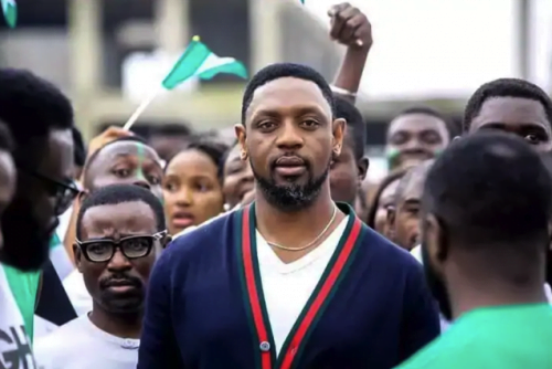 Nigerians React As COZA Pastor Is Accused Of Sleeping With Members
