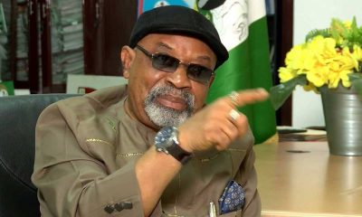 Why Doctors Still Collect N5,000 As Hazard Allowance - Ngige