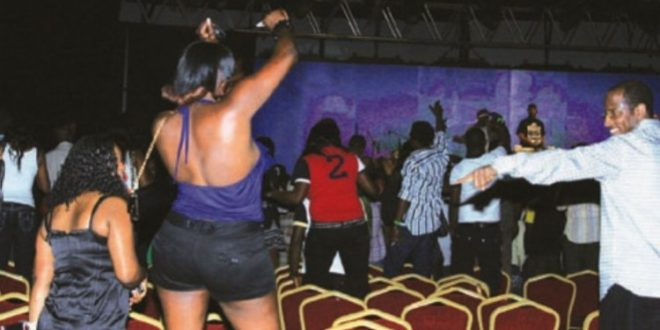 COVID-19: Why Night Clubs, Bars Will Remain Closed - FG