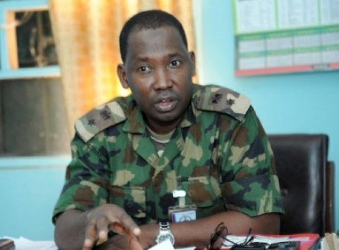 Nigeria acquire arms