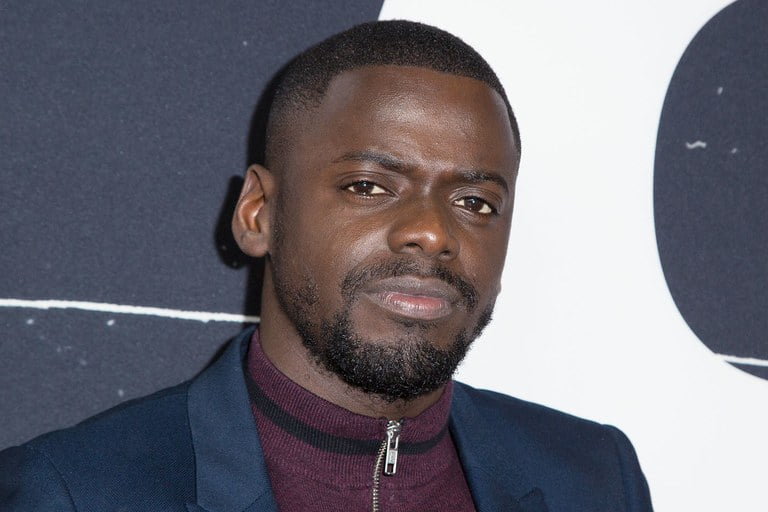 Daniel Kaluuya - Paramount Players Seals A First Look Deal With Daniel Kulaya Of Black Panther