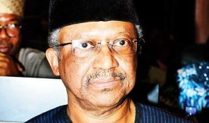 Dr Osagie Ehanire e1533051743233 300x176 - FG Admits COVID-19 Vaccines Carry 'Certain Amount' Of Risk