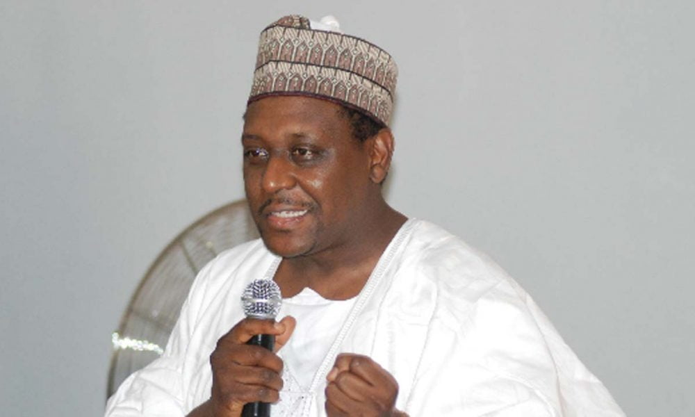Dr Muhammad Ali Pate 1000x600 - World Bank Confirms Jonathan's Former Minister, Pate As Global Director Of Health