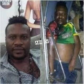 Enyimba - Gunmen Kill Ex-Enyimba Player in Aba