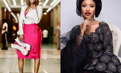 FIRE-FOR-FIRE-Annie-Idibia-Finally-Replies-Tonto-Dikeh-Read-Her-Response
