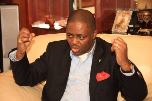 Fani-Kayode Slams Gumi Over Comment On Kidnapping Of Schoolchildren