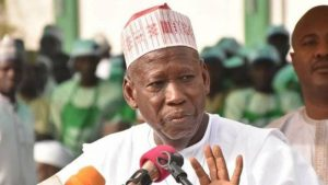 Oduduwa Republic: We Must All Restructure Our Minds - Ganduje