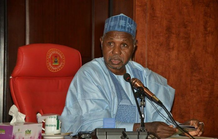 Gov Aminu - Security In My LGA In Katsina Deteriorating – Chairman Cries Out
