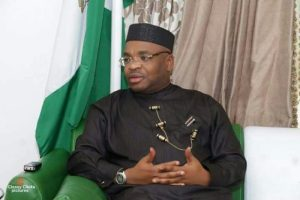 Governor Udom 300x200 - Akwa Ibom Withdraws From Sexual Abuse Probe Of Deeper Life Schoolboy