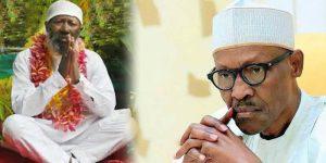 Guru Maharaj Ji Tells Nigerians What To Do To Buhari